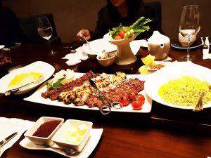 رستوران-شایان-دبی
