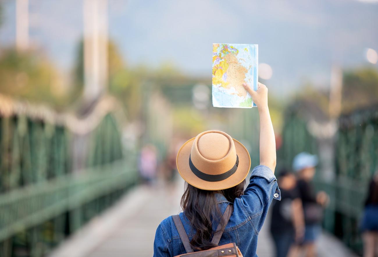 معرفی گزینه های اقامتی در یک سفر